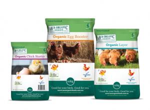 Retail Chicken Range